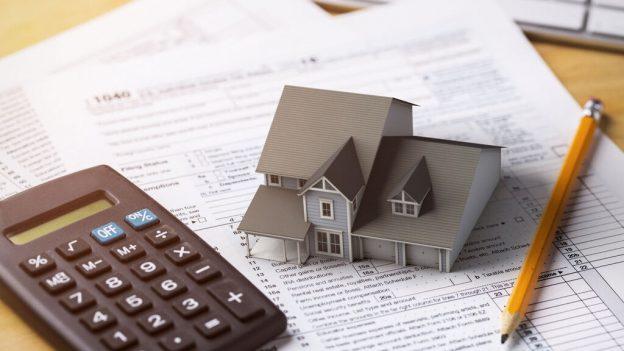 Tributación de la compra de la vivienda