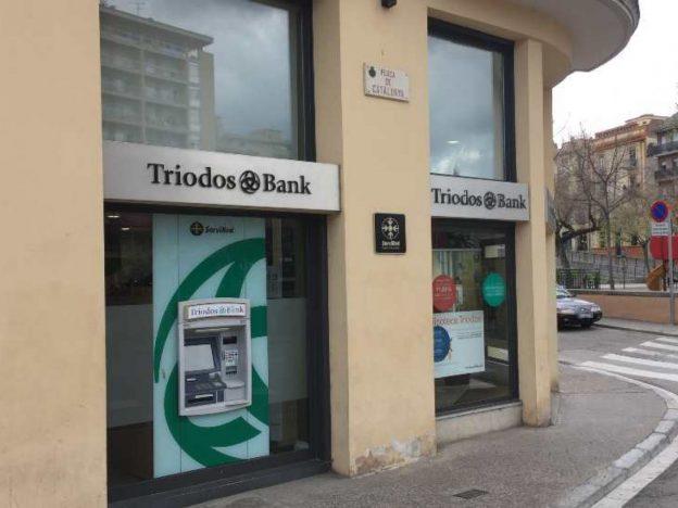 Las Hipotecas Triodos Bank