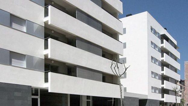 qué es la vivienda de protección oficial
